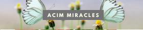 ACIM MIRACLES「聖霊の教室」